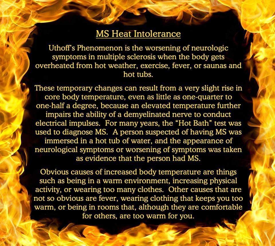 Multiple-Sclerosis-heat-intolerance